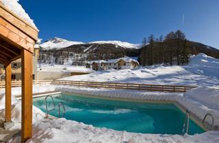 Résidence de Tourisme - Résidence la Combe d'Or ****